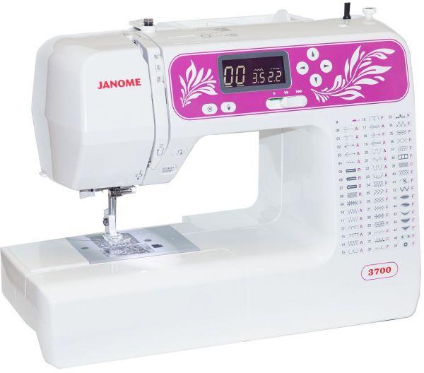 Janome D 3700