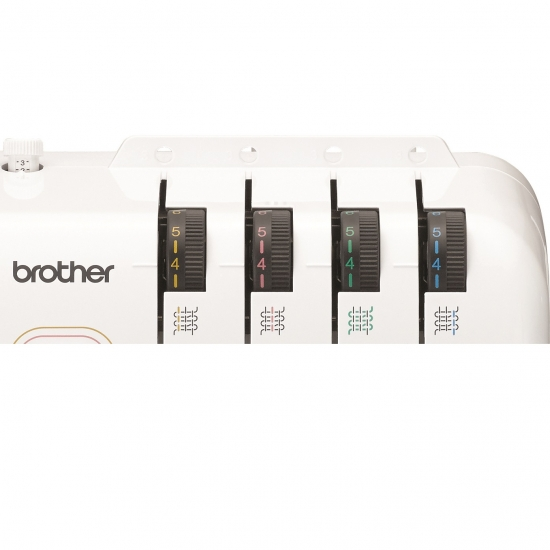 Оверлок Brother HF4000ST