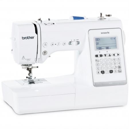 Швейна машина Brother Innov-is A150
