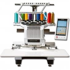 Вышивальная машина BROTHER PR-1000e Entrepreneur Pro фото