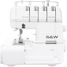 Оверлок iSEW G990 фото