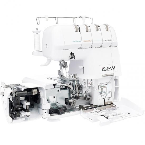 Оверлок iSEW G990