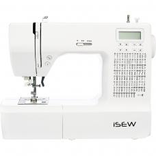 Швейная машина iSew S200 фото