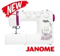 Новинки від лідера швейної техніки JANOME - вже в продажу!