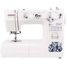 Швейная машина JANOME 1547 фото