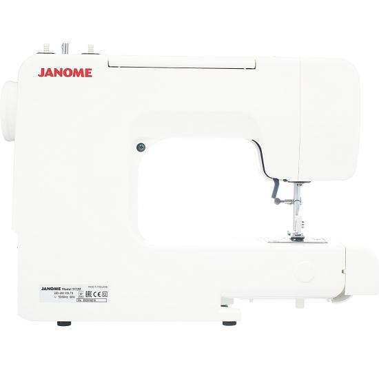 Швейна машина JANOME 3112M