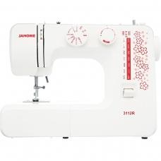 Швейная машина JANOME 3112R фото