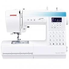Швейная машина JANOME SEWIST 780 DC фото