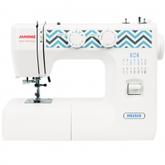Швейная машина Janome HS 1515 фото