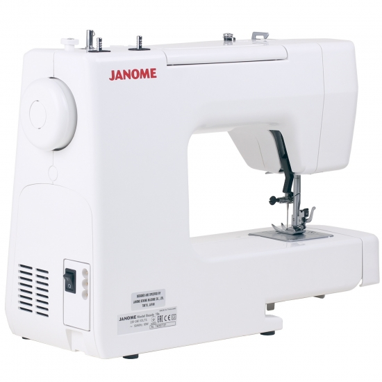Швейная машина Janome HS 1515