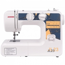 Швейная машина Janome JL-23 фото