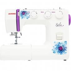 Швейна машина JANOME Sella фото