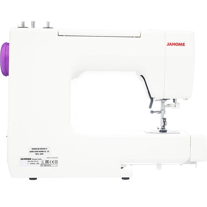 Швейна машина JANOME Sella