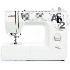 Швейна машина JANOME Sew Easy фото