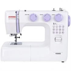 Швейна машина JANOME VS 56S фото