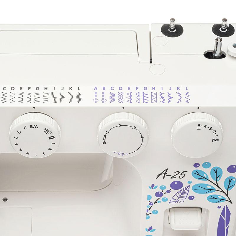Швейна машина Janome A25