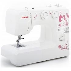 Швейная машина JANOME Sew Cat 57 фото
