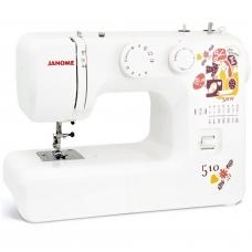 Швейная машина JANOME Sew Dream 510 фото
