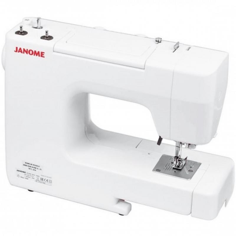 Швейная машина JANOME Sew Dream 510