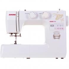 Швейна машина JANOME Juno 513 фото