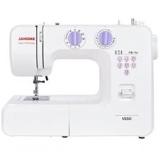 Швейная машина Janome VS 50 New фото
