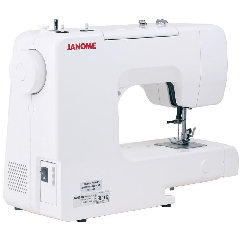 Швейна машина Janome VS 50 New