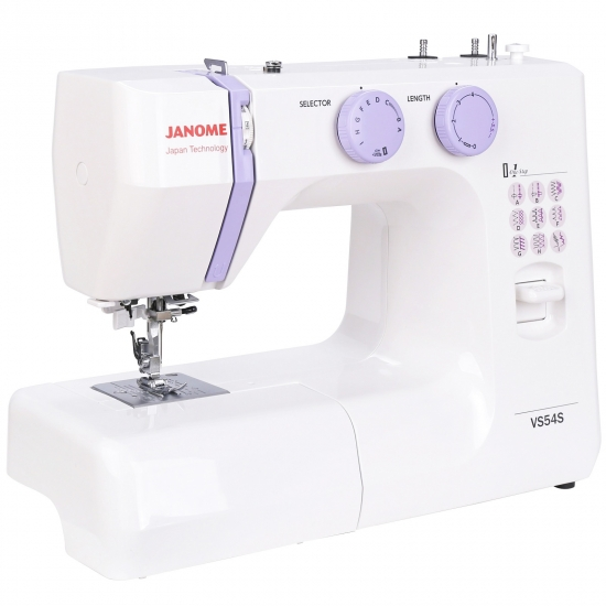 Швейна машина Janome VS 54s