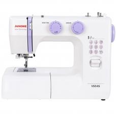 Швейная машина Janome VS 54s фото
