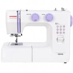 Швейна машина Janome VS 54s фото