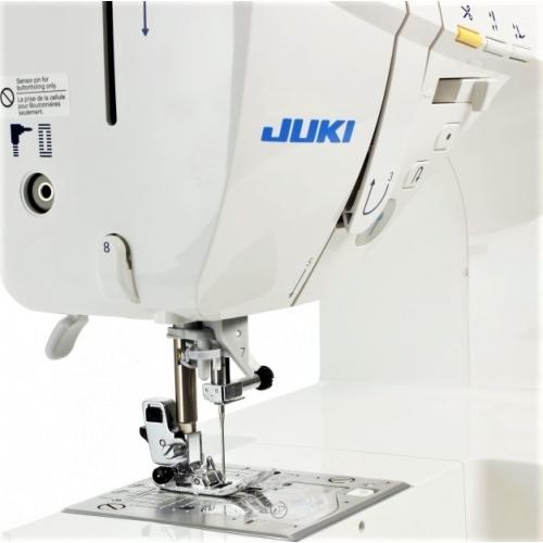 Швейная машина Juki HZL DX5 фото