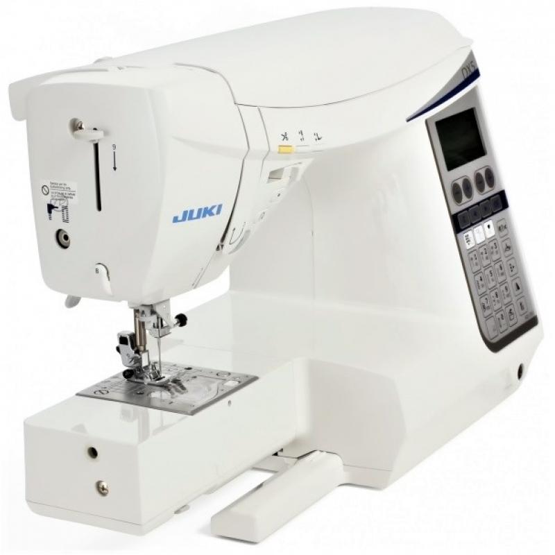 Швейная машина Juki HZL DX5