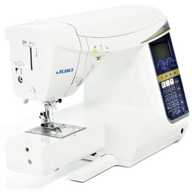 Швейна машина Juki HZL-DX7