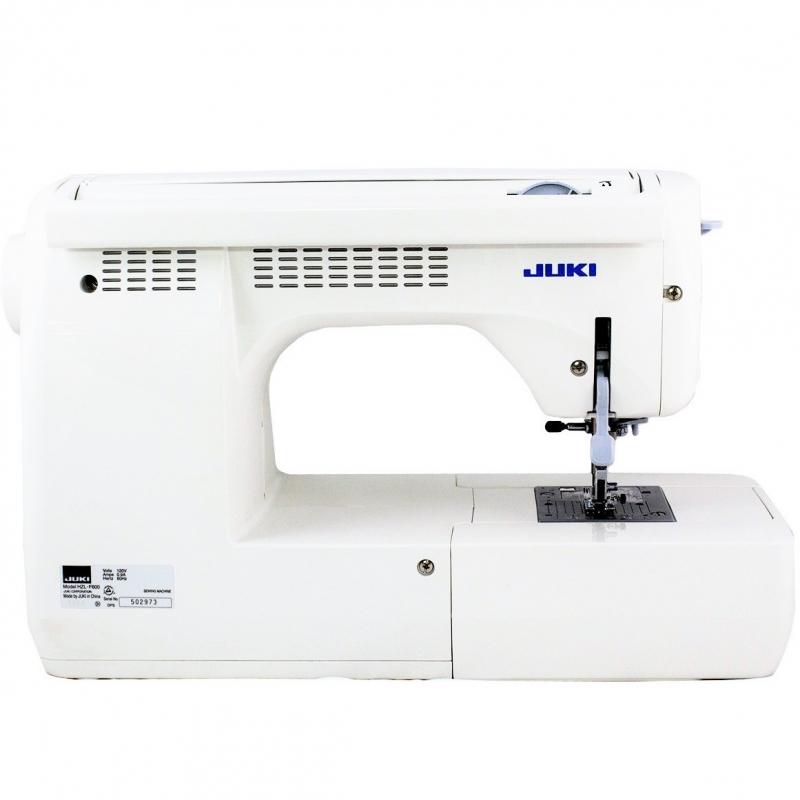 Швейна машина Juki HZL F400