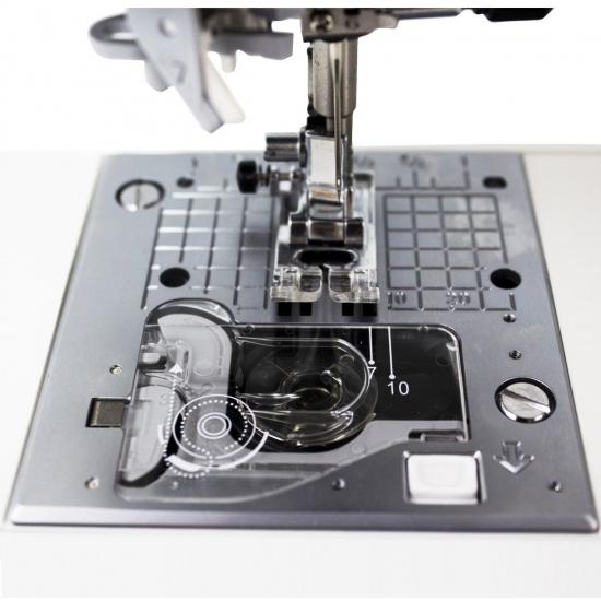 Швейная машина Juki HZL F400
