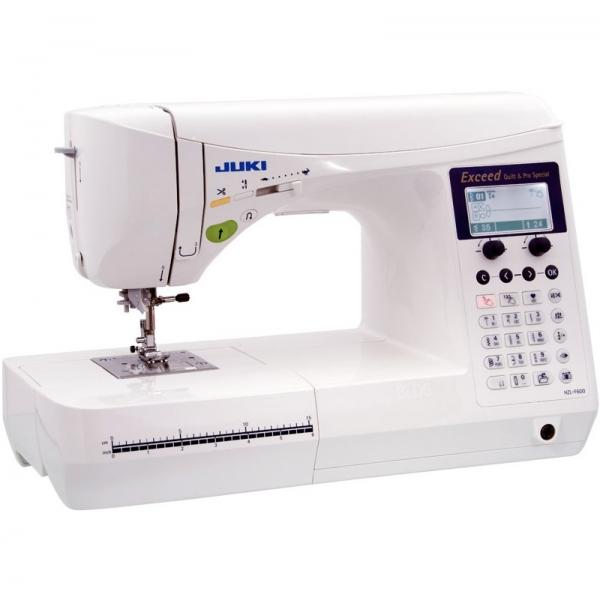 Швейная машина Juki HZL F600 фото