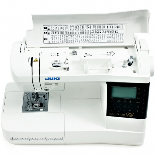 Швейная машина Juki HZL G120 фото