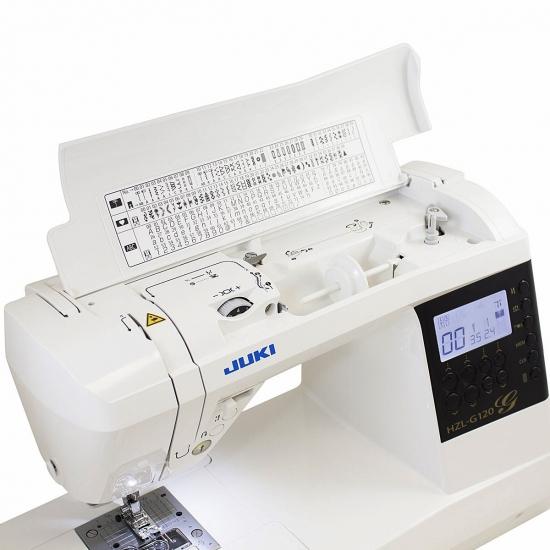 Швейна машина Juki HZL G120