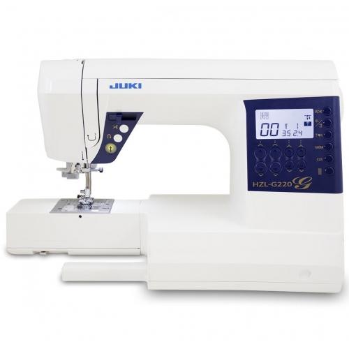 Швейная машина Juki HZL G220 фото