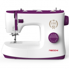 Швейная машина Necchi K132A фото