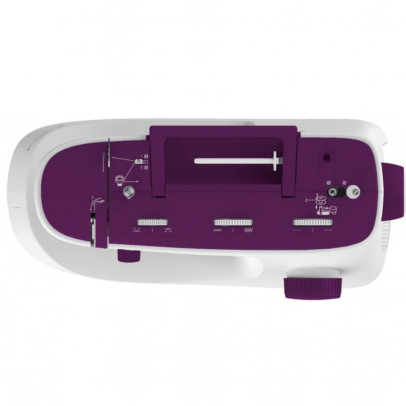 Швейная машина Necchi K132A