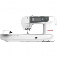 Швейно-вишивальна машина Necchi NCH01AX фото
