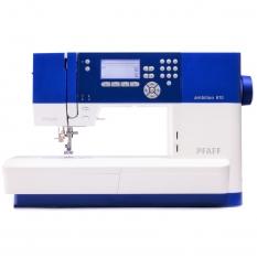 Швейная машина Pfaff Ambition 610 фото