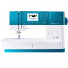 Швейная машина Pfaff Ambition 620 фото