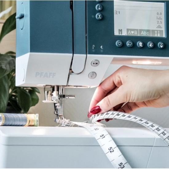 Швейна машина Pfaff Ambition 620