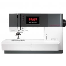 Швейная машина Pfaff Quilt Ambition 630 фото