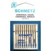Иглы ассорти Schmetz Combi Box XVS №70-100 Max