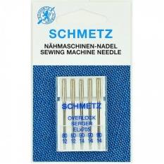 Schmetz Overlock №80-90 фото