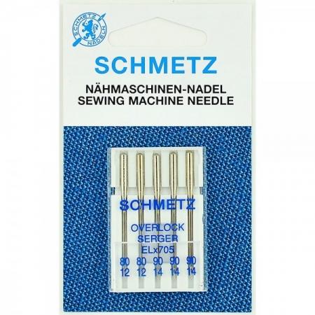 Schmetz Overlock №80-90