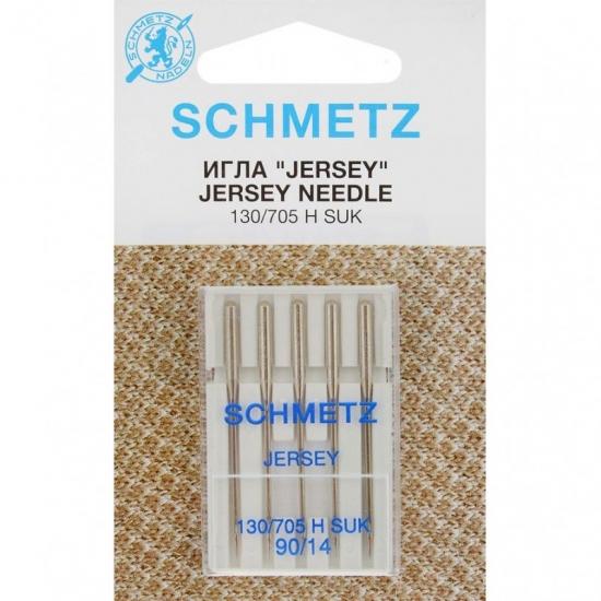 Иглы для джерси Schmetz Jersey №100