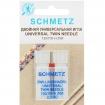 Двойная игла Schmetz Twin Universal №80/2